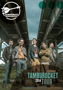 sondorgo_tamburocket_flyer_visual