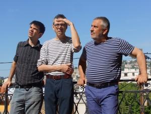 Palomar au Festival Radio France et Montpellier @ Place de la Mairie | Pérols | Languedoc-Roussillon | France